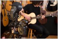 Микрофон RODE Stereo VideoMic Pro Rycote F1512