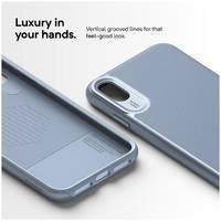 Чехол Caseology Wavelength для iPhone XS Max Light CO-A18L-GRL- LB