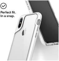 Чехол Caseology Skyfall для iPhone XS CO-A18S-SKY- SV