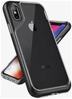 Чехол Caseology Skyfall для iPhone XS CO-A18S-SKY- BK