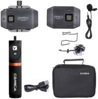 Радиосистема CoMica UHF CVM-WS50 A для смартфона с пультом CVM-WS50A