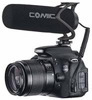 Микрофон CoMica CVM-V30 LITE CVM-V30 LITE B