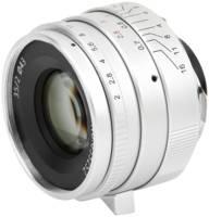 Объектив 7Artisans 35mm F2.0 Leica M Mount A901S