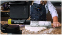 Ресивер Saramonic Blink500 RX Di (Lightning) BLINK500RXDI