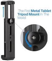 Держатель для планшетов Ulanzi Metal Adjustable Pad 0685