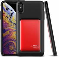 Чехол VRS Design Damda High Pro Shield для iPhone XS MAX Deep 906940