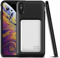 Чехол VRS Design Damda High Pro Shield для iPhone XS MAX 906939