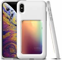 Чехол VRS Design Damda High Pro Shield для iPhone XS MAX 906944