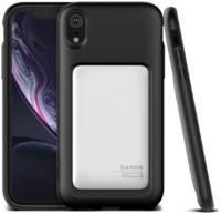 Чехол VRS Design Damda High Pro Shield для iPhone XR Peach 906930
