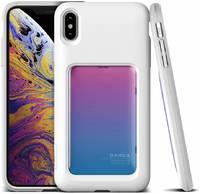 Чехол VRS Design Damda High Pro Shield для iPhone XS MAX 906941