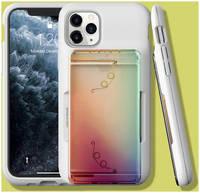 Чехол VRS Design Damda Glide Shield lля iPhone 11 Pro MAX - 907684