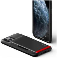 Чехол VRS Design Damda Glide Shield для iPhone 11 Pro Max Steel 907682
