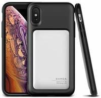 Чехол VRS Design Damda High Pro Shield для iPhone X/XS 906915