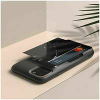 Чехол VRS Design Damda Glide Shield для iPhone 11 Pro Marble 907528