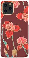 Чехол Kingxbar Blossomдля iPhone 11 Pro Kapok Kingxbar IP 5.8″ Blossom Series-Kapok