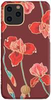 Чехол Kingxbar Blossom для iPhone 11 Pro Max Kapok Kingxbar IP 6.5″ Blossom Series-Kapok