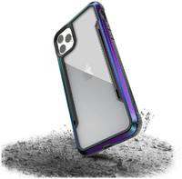 Raptic (X-Doria) Чехол X-Doria Defense Shield для iPhone 11 Pro Max Переливающийся 484831
