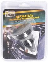 Держатель автомобильный Golden Snail для телефона магнитный