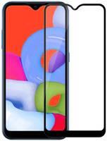 Защитное стекло mObility для Samsung Galaxy A02s
