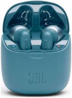 Наушники беспроводные TWS JBL TUNE 225TWS синие