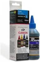 Чернила Revcol для HP и Canon Dye, 100 мл