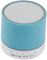 Колонка Bluetooth Liberty Project LP-S08 синяя