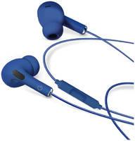 Гарнитура Gal HM-095BL синяя