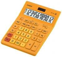 Калькулятор Casio GR-12 настольный 12-разрядный