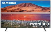 "Телевизор Samsung UE-50TU7090UXRU, 50"""