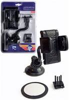 Держатель автомобильный Nova Bright для телефонов универсальный, 40-105 мм