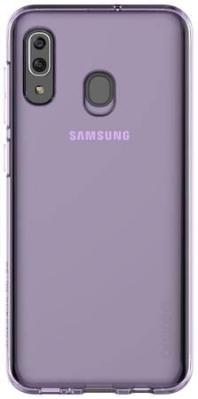 Чехол SMAPP Samsung (A20 2019)