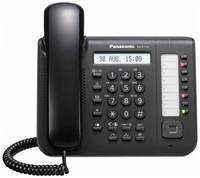 Системный телефон Panasonic KX-DT521RUB