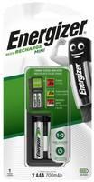Зарядное устройство Energizer mini Charger 2AAА 700Ah