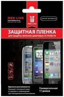 Защитная пленка Red Line 17″ Матовая
