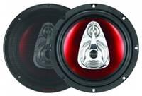 Автомобильные колонки Supra RLS-830