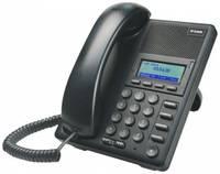 Системный телефон D-Link DPH-120S/F1B