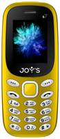 Мобильный телефон JOY'S S7 жёлтый