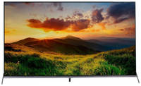 Телевизор TCL L65P8SUS Frameless стальной