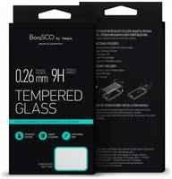 Стекло Vespa BoraSCO Full Cover+Full Glue для Huawei Y5 (2019)/Honor 8S черное стекло