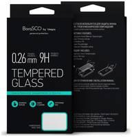Стекло Vespa 36794 черное стекло
