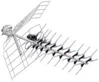 Наружная антенна Рэмо BAS X1142-DX SHORT