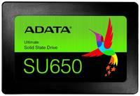 """Твердотельный накопитель SSD A-Data SATA III 240Gb ASU650SS-240GT-R Ultimate SU650 2.5"""""""