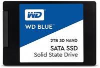 Твердотельный накопитель SSD WD Original 2Tb (WDS200T2B0A)