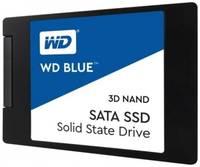 Твердотельный накопитель SSD WD Original 500 GB (WDS500G2B0A)