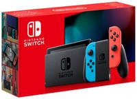 Игровая консоль Nintendo Switch (неоновый /неоновый )