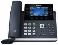 Системный телефон Yealink SIP-T46U