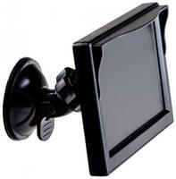 Автомобильный телевизор SilverStone F1 IP monitor 5″