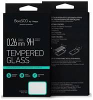 Защитное стекло Vespa Borasco Samsung Galaxy (A025/ A125)