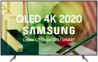 Телевизор Samsung QE85Q70T 85 дюймов TV QLED
