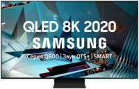 Телевизор Samsung QE82Q800T 82 дюймов Smart TV 8K QLED